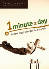 One Minute a Day - eBook