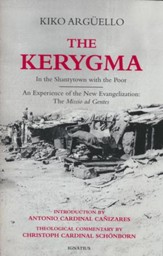 The Kerygma: In the Shantytown with the Poor