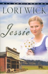 Jessie - eBook