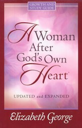 Woman After God's Own Heart Growth & Study Guide, A - eBook