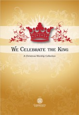 We Celebrate The King, Book