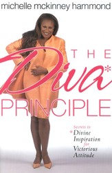 DIVA Principle, The: Secrets to Divine Inspiration for Victorious Attitude - eBook