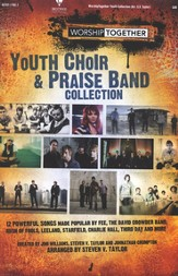 The WorshipTogether Youth Choir & Praise Band Collection
