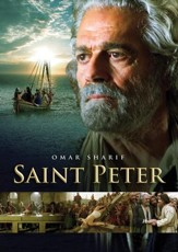 Saint Peter, DVD