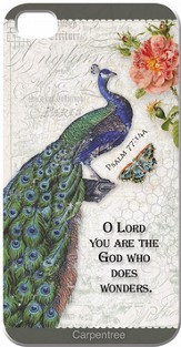 God of Wonders, iPhone 4/4S Case