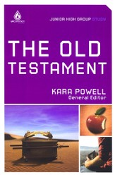 The Old Testament: Junior High Group Study - eBook
