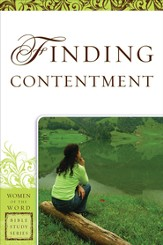 Finding Contentment - eBook