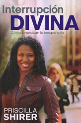 Interrupcion Divina: Como transitar lo inesperado - eBook