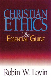 Christian Ethics: An Essential Guide - eBook