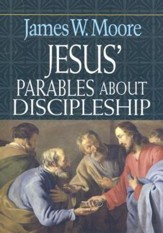 Jesus' Parables About Discipleship - eBook