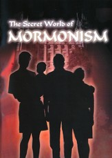 The Secret World of Mormonism, DVD