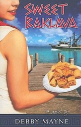 Sweet Baklava - eBook