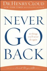 Never Go Back  - Slightly Imperfect