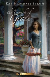 Triumph of Grace - eBook