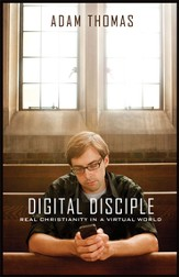 Digital Disciple - eBook