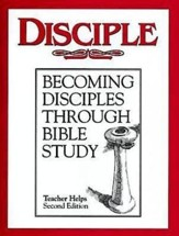 DISCIPLE I - Teacher Helps - eBook
