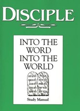 DISCIPLE II - Study Manual - eBook