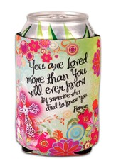 You Are Loved Can Cooler