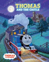 Thomas and the Castle (Thomas & Friends) - eBook