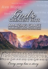 Amazing Grace: The Inspiration Behind the Divine Song