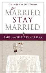Get Married, Stay Married - eBook