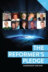 Reformer's Pledge - eBook