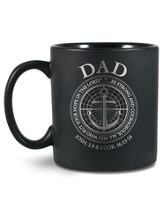 Dad. Anchor Mug
