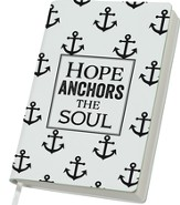 Hope Anchors the Soul Journal