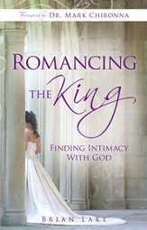 Romancing the King - eBook