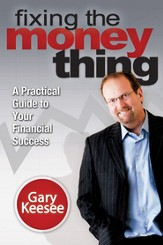 Fixing the Money Thing - eBook