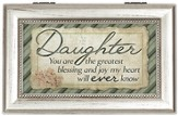 Greatest Daughter, Music Box