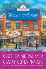 Winter Turns to Spring - eBook