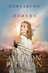 Forsaking All Others - eBook