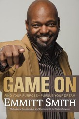 Game On: Find Your Purpose-Pursue Your Dream - eBook