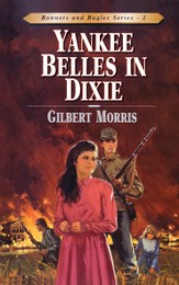 Yankee Belles in Dixie - eBook
