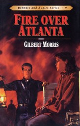 Fire Over Atlanta - eBook