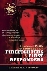 Stories of Faith and Courage from Firefighters & First Responders - eBook
