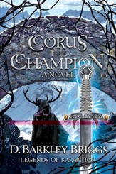 Corus the Champion - eBook