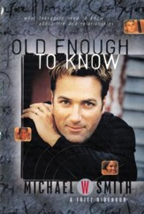 Old Enough to Know - eBook