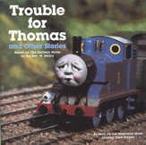 Trouble for Thomas and Other Stories (Thomas & Friends) - eBook
