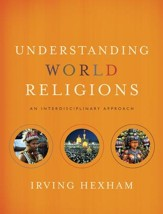 Understanding World Religions: An Interdisciplinary Approach - eBook