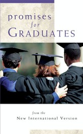 Promises for Graduates: from the New International Version / Special edition - eBook