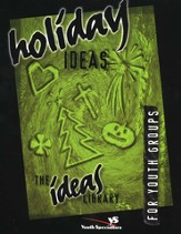 Holiday Ideas - eBook