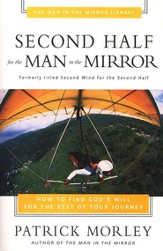 Second Half for the Man in the Mirror - eBook