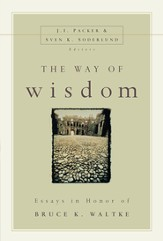 The Way of Wisdom - eBook