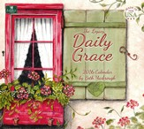 2016 Daily Grace Wall Calendar