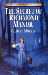 The Secret of Richmond Manor - eBook