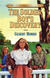 The Soldier Boy's Discovery - eBook