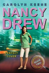 Perfect Cover: Book Two in the Perfect Mystery Trilogy - eBook