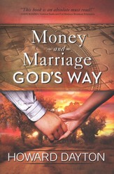 Money and Marriage God's Way - eBook